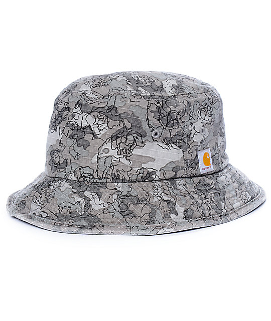 Carhartt El Paso Bucket Hat  dd4cabf4969