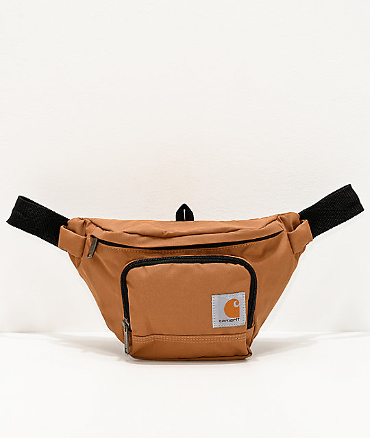 Carhartt Legacy Brown Fanny Pack