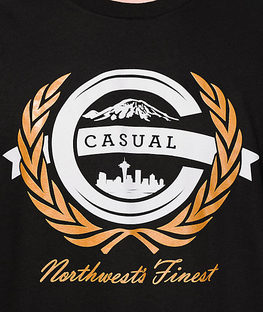 Casual Industrees C Filigree T-Shirt