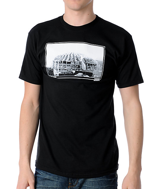 Casual Industrees Dome To Dust T-Shirt