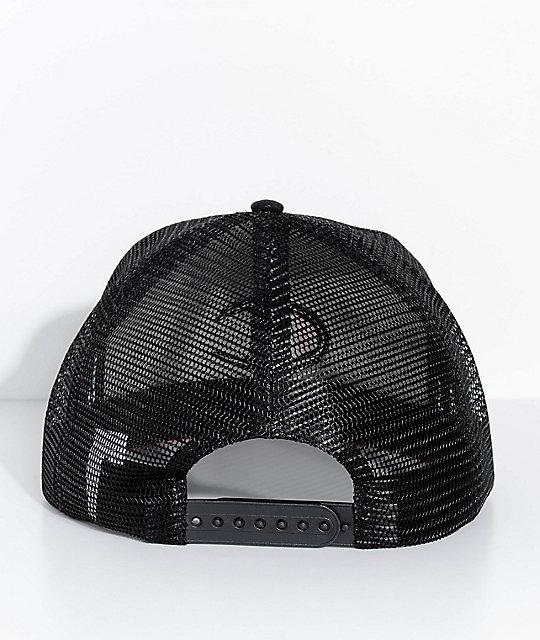 ... Champion Big C Logo Black Snapback Hat ... 3cec89c5d0e