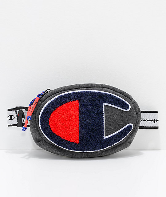 Champion Grey Waist Pack