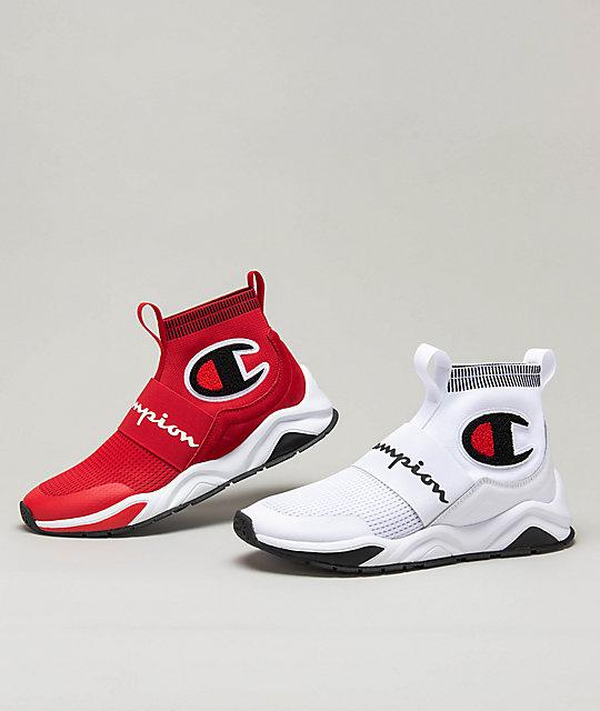 champion shoes like socks off 60% - www