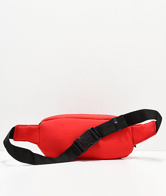 Champion Prime Red Fanny Pack