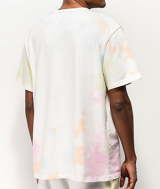 Champion Rainbow Cloud Dye T-Shirt