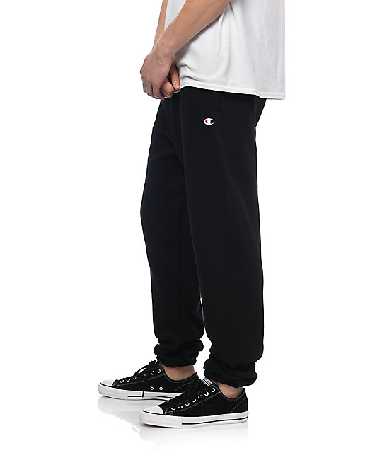 Enjoy For Sale Cheap Sale Inexpensive reverse weave sweatpants Champion Clearance Professional Recommend Cheap Online Low Price Sale ujQWB75