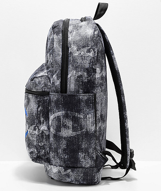 Champion Supercize 2.0 Black Combo Backpack