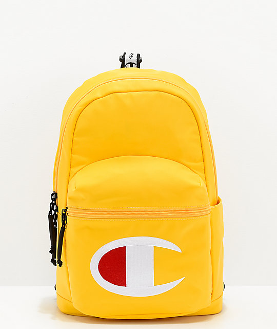 Champion Supercize Gold Mini Backpack