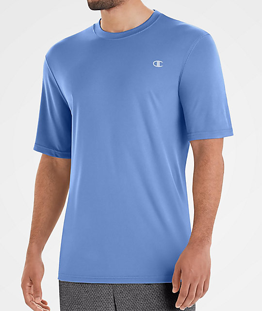 72b43e7bb942 Champion Vapor Light Blue T-Shirt | Zumiez.ca