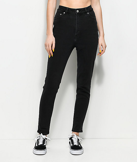 Cheap Monday Donna Friday Mom Jeans
