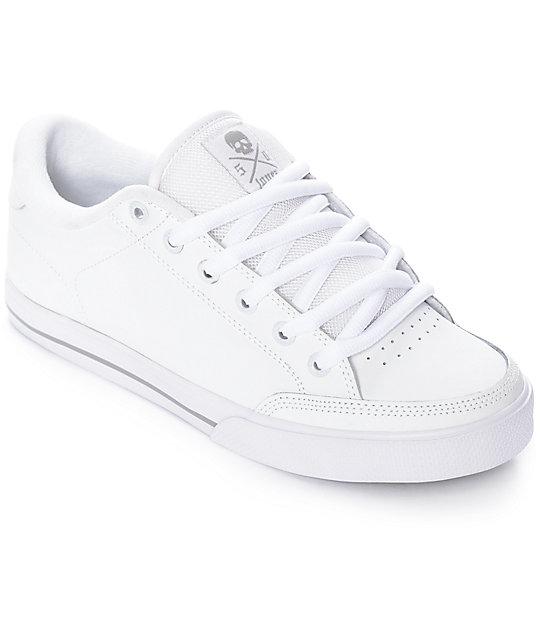 Hommes Chaussures Blanches C1rca Footlocker à vendre meilleure vente pas cher excellente E7o4Z3d9wj