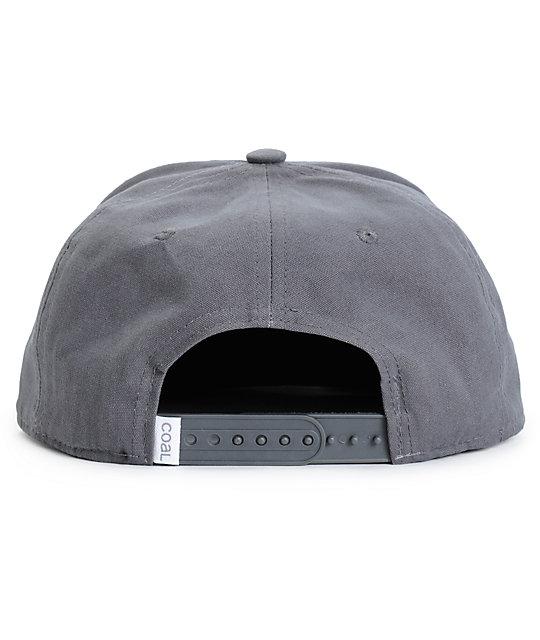 2d7c5d92841 ... Coal Ebb Tide Snapback Hat ...