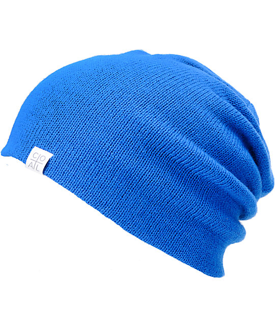 Coal FLT Royal Beanie