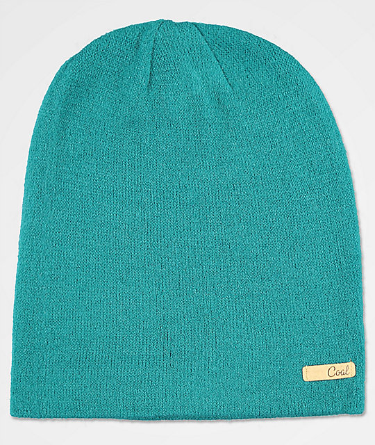 Coal Julietta Evergreen Beanie