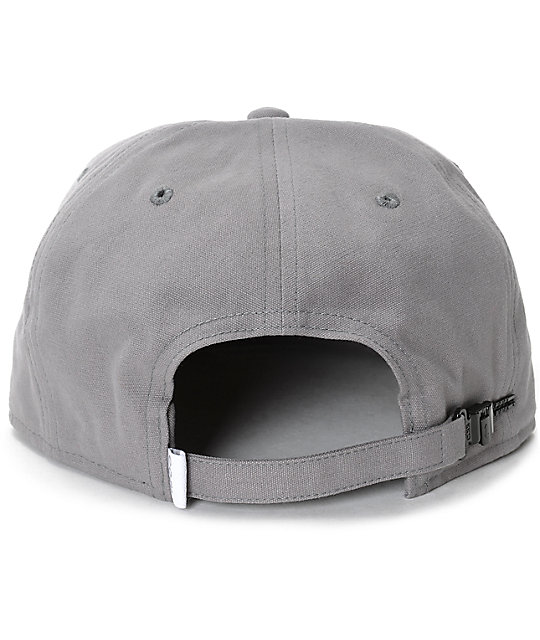 Coal The Great Outdoors Grey Hat