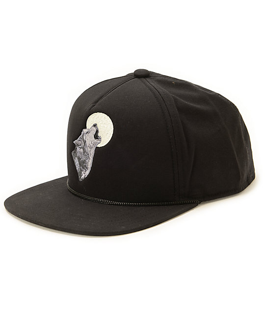 b9089144ed0 Coal The Lore Snapback Hat