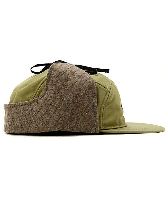 1280d1b831f ... Coal The Tracker Flap Hat ...