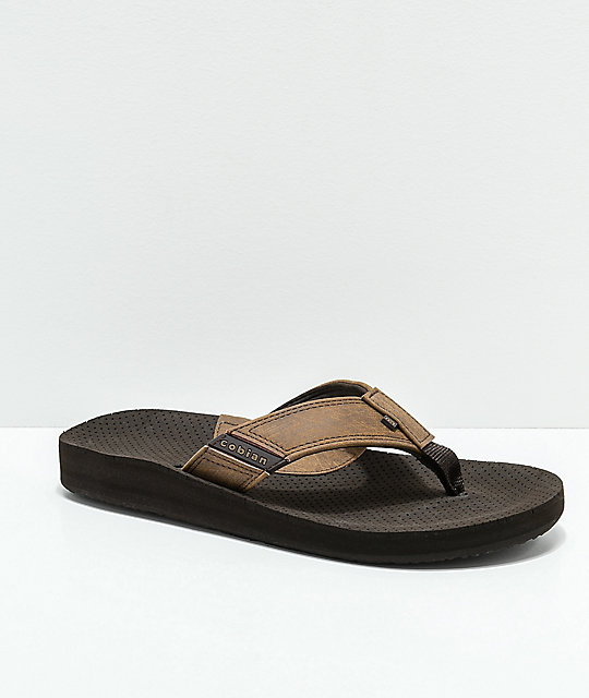 Cobian ARV2 Java Sandals