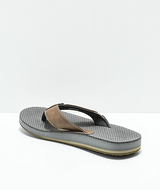 Cobian Arv 2 Chocolate Sandals