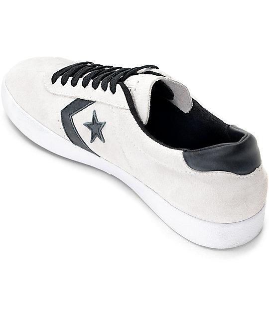 converse breakpoint ox leather sneaker