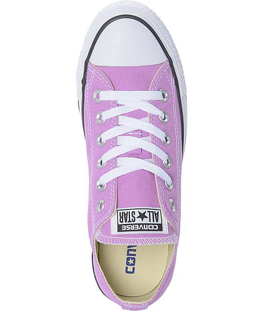 5c1a1df0c99725 ... Converse CTAS Ox Fuchsia Glow Shoes ...