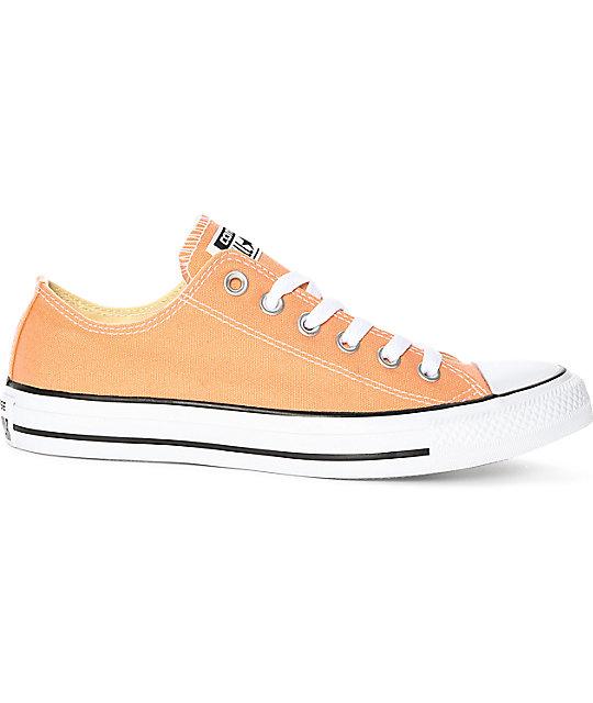 51eb3f1f0d5e63 ... Converse CTAS Ox Sunset Glow Shoes