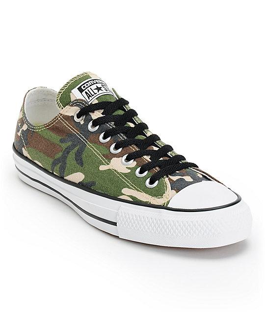 5d8081c747036 Converse CTAS Pro Camo Shoes | Zumiez