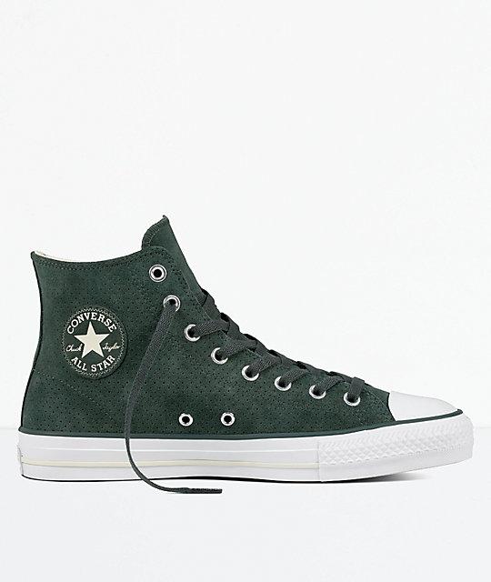 f70db452df8f Converse CTAS Pro Hi Green