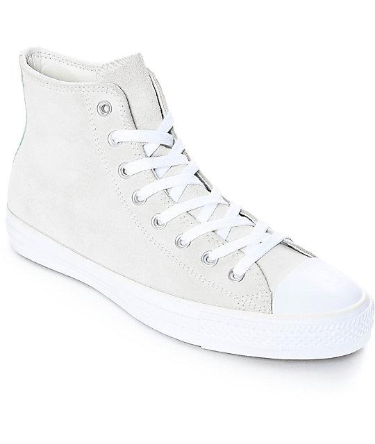 8bfa2ad04d1043 Converse CTAS Pro Louie Lopez Parchment Skate Shoes