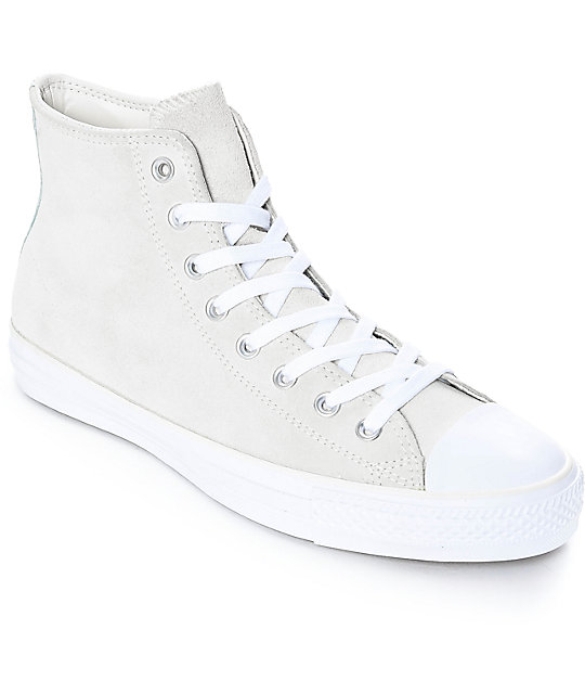 The Louie Lopez x Converse CTAS Pro High Top Is Available