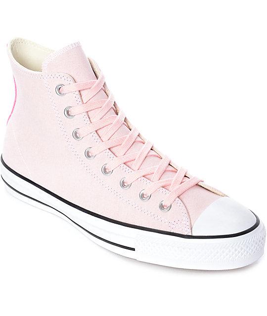 8765ca4f107a Converse CTAS Pro Vapor Pink   Pink Glow Shoes