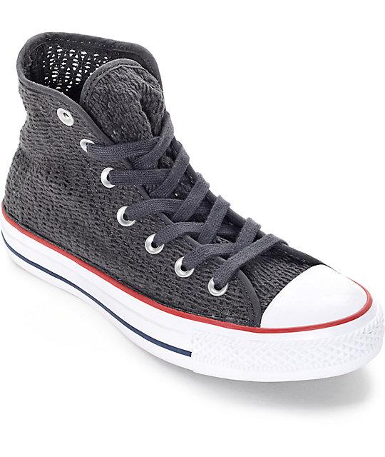 Ct Comme Crochet Salut - Chaussures - High-tops Et Baskets Converse FlbiMUxYA