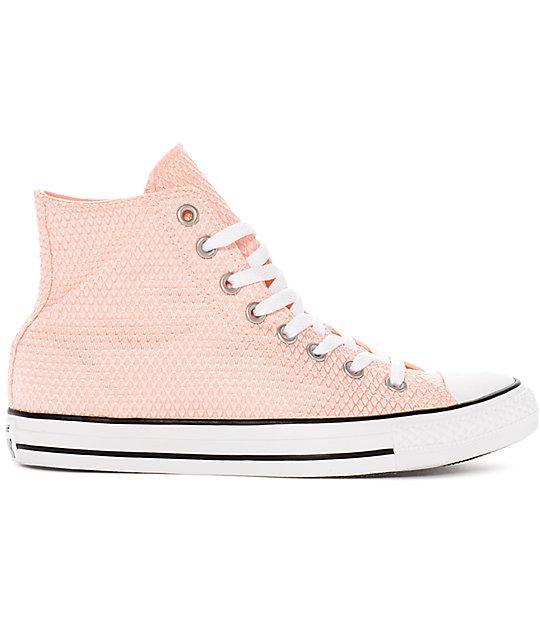 3d384cd1244c09 sweden converse hoodie womens pink c7e25 26a2d  canada converse chuck  taylor all star vapor pink white shoes e8391 f584b