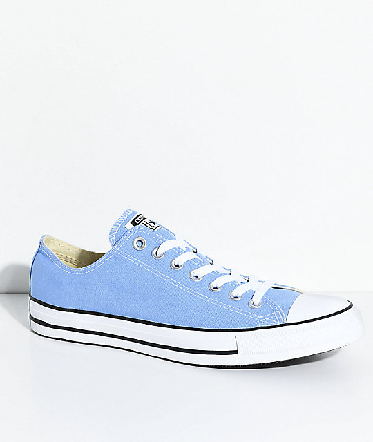 e3425d492dd Converse Chuck Taylor Pioneer Blue   White Shoes