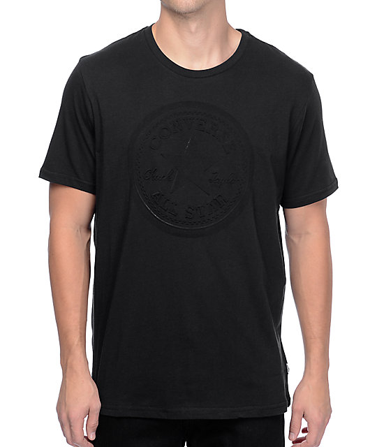 2converse tshirt