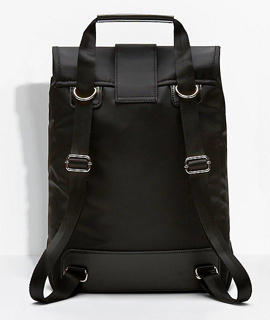 Converse Fashion Black Backpack