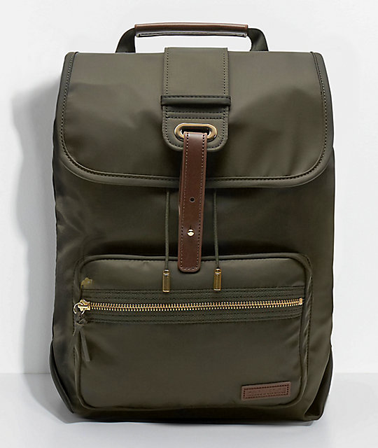 6523a3518508 Converse Fashion Sequoia Olive Backpack