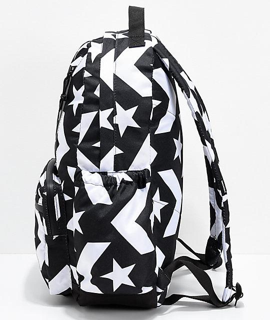 e46597825414 ... Converse Go Black   White Backpack ...
