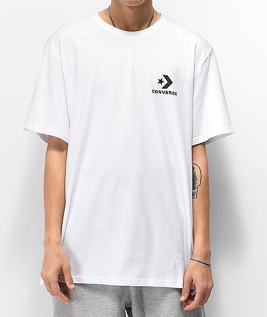 converse maglietta
