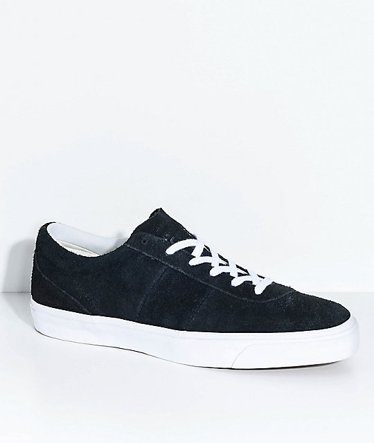 9439d01be837 ... inexpensive converse one star cc pro black white skate shoes fb0b4 d03e1
