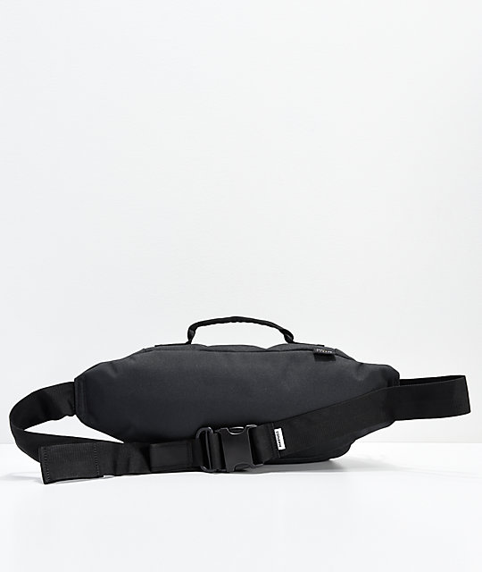 Converse Utility Fast Pack Black Fanny Pack