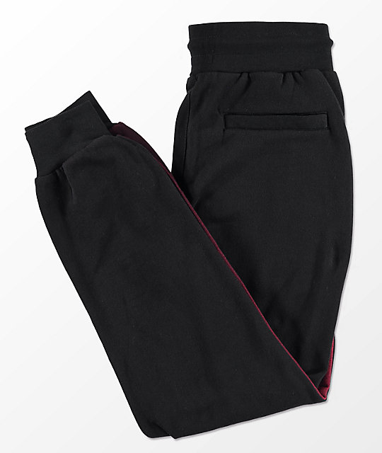 Cookies Horizon Engineered pantalones negros de punto