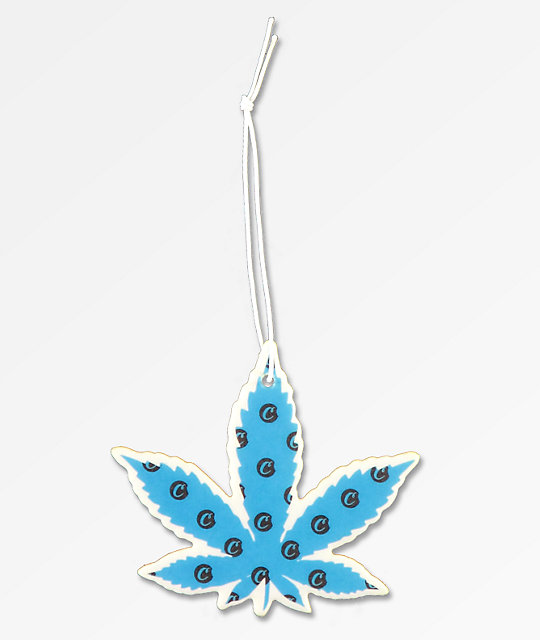 Cookies Leaf Fresh Soap Air Freshener