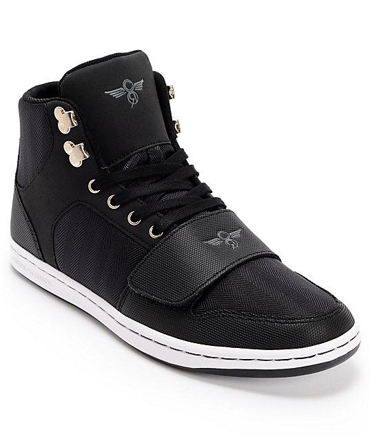 Creative Recreation Carda Hi Athletic Womens Shoes Size 6