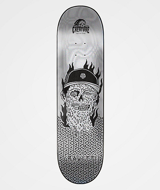 a3d54096db4702 Creature x Sketchy Tank Gravette Melted 8.25