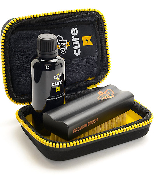 Crep Cure Ultimate Shoe Cleaner Kit