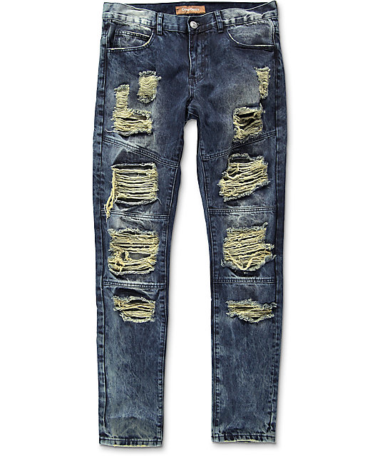 Jeans For Small Men