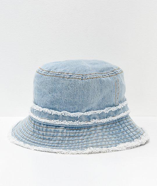 3f0f8b045 D & Y Denim Bucket Hat