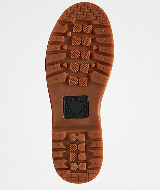 451295b6392 ... DC Amnesti TX Wheat Boots