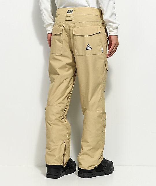 DC Dealer Incense 10K Snowboard Pants
